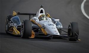 Josef Newgarden (IndyCar Photo)