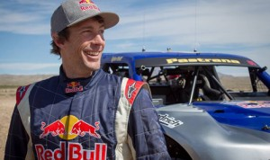 Travis Pastrana has joined Menzies Motorsports for a limited off-road racing campaign.