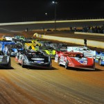 The National Dirt Racing League has ceased operations, effective immediately. (Michael Moats Photo)