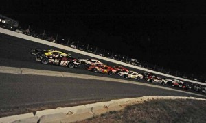 The NASCAR Whelen Southern Modified Tour will open the 2014 season this Sunday at North Carolina's Caraway Speedway. (NASCAR Photo)