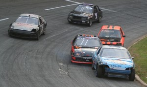 The large purse offered at Franklin County Speedway is expected to draw a large field for the July 25 race.