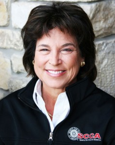 Lisa Noble has been named the new president and CEO of the SCCA.