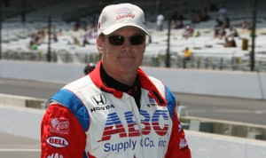 Al Unser Jr. is the latest driver to confirm participation in the Indy Legends Pro-Am at Indianapolis Motor Speedway June 6-8. (IMS Photo)
