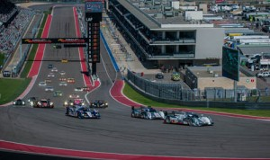 Circuit of the Americas will host the Lone Star Le Mans, featuring the FIA World Endurance Championship and the TUDOR United SportsCar Championship. (COTA Photo)