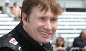 Buddy Lazier has been added to the Indy Pro-Am driver roster on June 6-8. (IndyCar Photo)