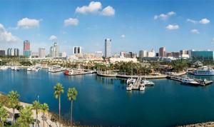 Round seven of the 2015 FIA Formula E Championship will be held in Long Beach, Calif. (Formula E Photo)