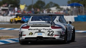 WeatherTech Racing will enter the 24 Hours of Le Mans this year. (WeatherTech photo)