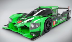 Extreme Speed Motorsports has acquired two new HPD ARX-04b Honda coupes for the 2015 season. (Extreme Speed Motorsports Image)
