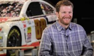 Nationwide Insurance will join Hendrick Motorsports to sponsor Dale Earnhardt Jr. beginning in 2015. (NASCAR Photo)