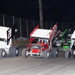 The ASCS Gulf South Region prepares to go racing Friday at Golden Triangle Raceway Park in Texas. (RonSkinnerPhotos.com Photo)