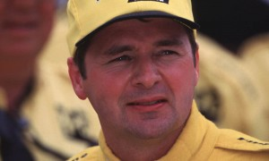 Scott Goodyear has joined the driver roster for the Indy Pro-Am at Indianapolis Motor Speedway (IMS Archives Photo)