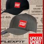 Shop the SPEED SPORT Store for Flexfit (TM) caps, tee-shirts, jackets and great SPEED SPORT swag!