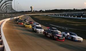 Dover Motorsports Inc. has sold Nashville Superspeedway to NeXovation Inc. (NASCAR Photo)