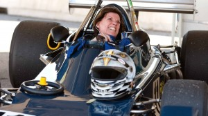 Lyn St. James will appear in two races throughout the Brickyard Invitational in June.