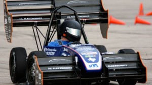 Formula SAE's final event of 2014 takes place in Lincoln, Neb. (Perry Bennett/SCCA photo)