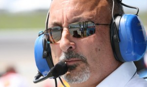 Bobby Rahal (IndyCar Photo)