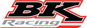 BK Racing logo