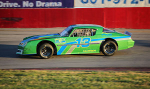 Tim Fahrner easily won Saturday's Super Stock event at Rocky Mountain Raceways. (Action Sports Photography Photo)