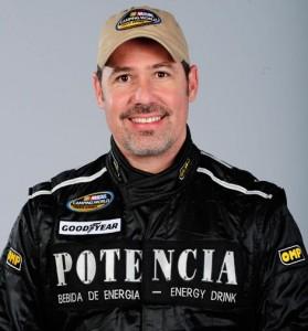 Carlos Contreras (NASCAR Photo)