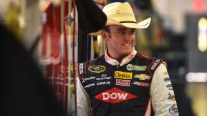 Austin Dillon will drive the No. 3 Chevrolet Silverado in the NASCAR Camping World Truck Series race in Pocono, Pa. in August. (NASCAR photo)