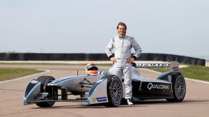 Jarno Trulli will debut his new team when the Formula E season begins later this year. (Formula E photo)