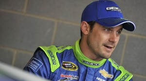Casey Mears has been closer than ever to delivering Germain Racing its first top-five since he joined the team in 2010. (HHP/RustyJarrett photo)