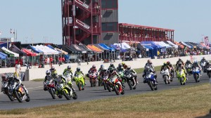 AMA Pro Road Racing will hold its banquet in September. (AMA photo)