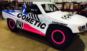 Cometic Gasket Inc. will continues its support of the  SPEED Energy Formula Off-Road Presented by TRAXXAS tour. (Formula Off-Road Photo)