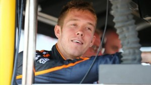Jack Hawksworth will join RSR for the Brickyard Grand Prix. (Chris Jones/IndyCar photo)