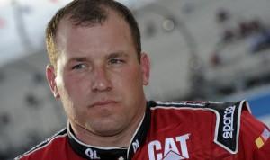 Former Daytona 500 and Brickyard 400 winner Ryan Newman has entered Thursday's USAC Silver Crown Series race at Lucas Oil Raceway. (HHP/Rusty Jarrett Photo)