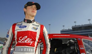 Ryan Reed will pull double duty at Watkins Glen Int'l this weekend. (HHP/Gregg Ellman Photo)
