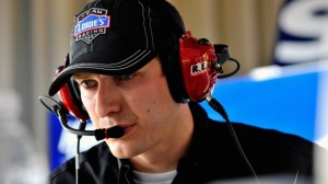 Former Hendrick Motorsports engineer Greg Ives will be Dale Earnhardt Jr.'s crew chief in 2015. (Hendrick photo)