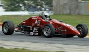 Honda Performance Development is backing the Formula F Anniversary at Barber Motorsports Park. (SCCA photo)