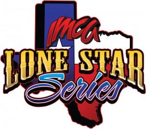 Lone Star Series Logo 2014