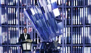 NASCAR has set the dates for its annual NASCAR Awards Galas. (NASCAR Photo)