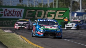 Castrol EDGE will be the new sponsor of the Gold Coast 600 V8 Supercar race. (GC600 photo)
