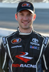 Daniel Suarez will miss three NASCAR K&N Pro Series East events this season in order to focus on the NASCAR Mexico Toyota Series championship. (NASCAR Photo)