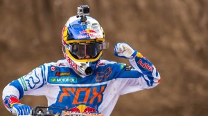 Roczen has had an answer for everything his challengers have thrown at him this season. (Simon Cudby/Racer X photo)