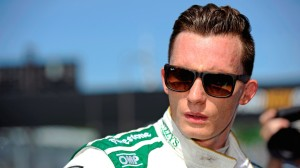Mike Conway will join Dragon Racing's Formula E team. (Dragon Racing photo)