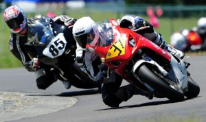 Aaron League (37) is looking to become the youngest American to tackle the IMGold Manx Grand Prix.