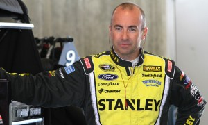 Marcos Ambrose will race in Saturday's NASCAR Nationwide Series event at Watkins Glen (N.Y.) Int'l. (HHP/Christa L. Thomas Photo)