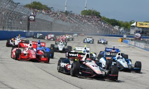 IndyCar has released the 2015 testing regulations for the Verizon IndyCar Series. (Al Steinberg Photo)