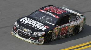 Dale Earnhardt Jr.'s National Guard sponsorship, which began in 2008, ends after this season. (HHP/Rusty Jarrett photo)