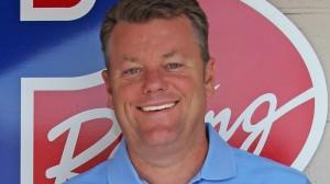 Chris Wall (VP photo)