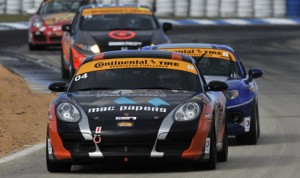 Continental Tire has extended its partnership with IMSA through the 2018 season. (Scott LePage/LAT Photo)