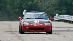 The SCCA Northern Conference concluded its season on Sunday. (SCCA photo)