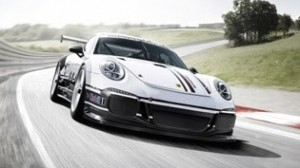 Porsche GT-Cup has a new class in 2015. (SCCA photo)