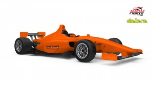 8Star Motorsports, a sports-car team, will join Indy Lights in 2015. (8Star photo)