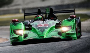 Tequila Patrón ESM has announced plans to run the full FIA World Endurance Championship schedule in 2015. (Michael Levitt/LAT Photo)