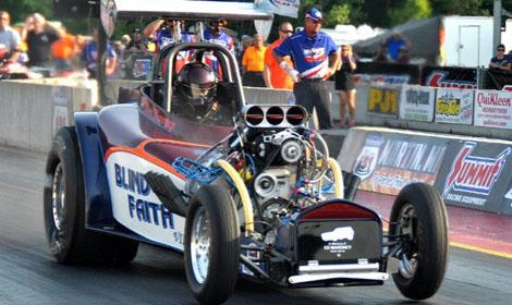 maroney adds another ihra title speed sport rh speedsport com